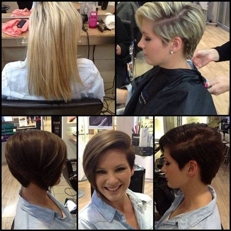 haircut before or after vacation 294 best brave images on pinterest before after bob