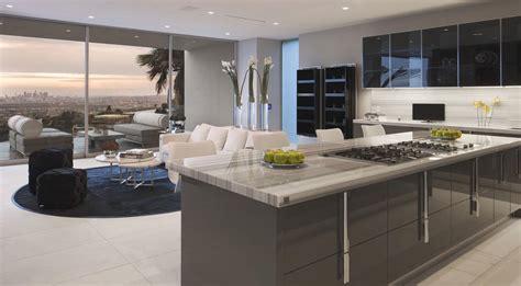 luxury kitchen islands 2018 lindas cocinas de lujo para so 241 ar estreno casa