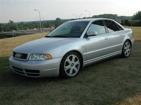 Audi S4 2000 by 2000 Audi S4 Pictures Cargurus