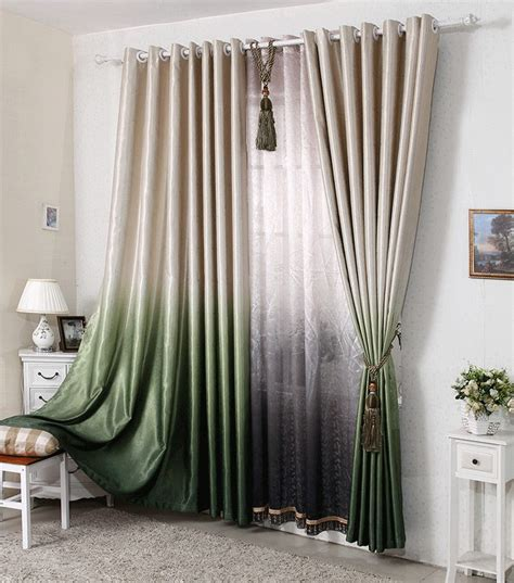 modern curtains ideas elegant modern curtain designs and ideas for decorating home