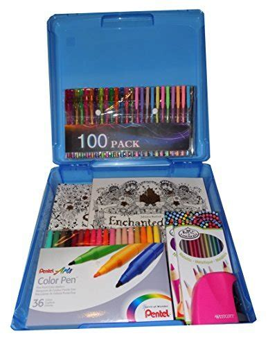 crayons colored pencils coloring book five books best crayon sharpener out of top 23