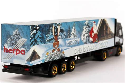 renault christmas 1 87 renault premium facelift merry christmas christmas