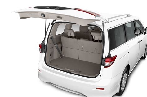 Nissan Minivan Quest 2014 Nissan Quest Reviews And Rating Motor Trend