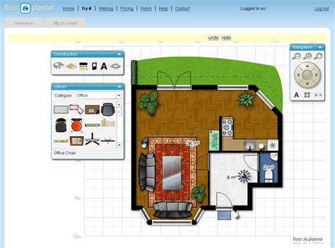 virtual room layout planner room arrangement tool design decoration