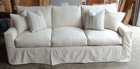 furniture outlet with slipcovers