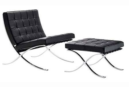 iconic chairs of 20th century home dzine home decor iconic furniture design