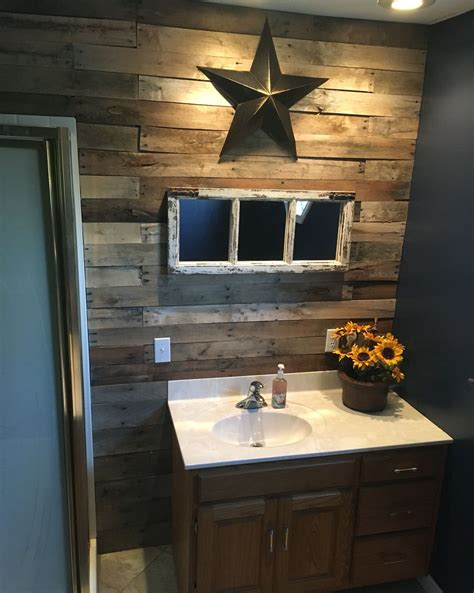 home decor bathroom rustic bathroom diy rustic decor