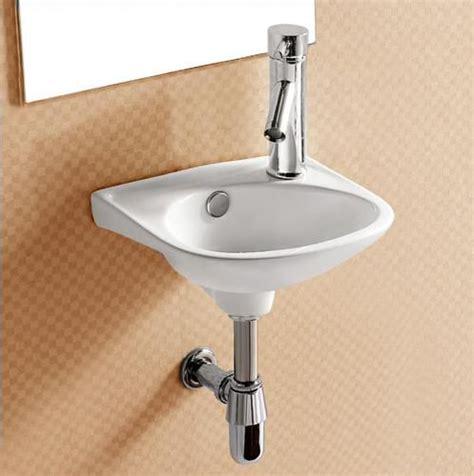 12 inch bathroom sink elanti porcelain wall mounted oval 11 x 12 inch compact
