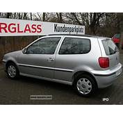 2001 Volkswagen Polo  Car Photo And Specs