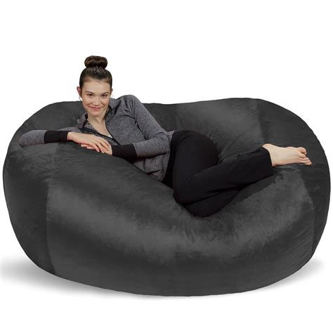 how to make a bean bag couch top 10 best bean bag chairs in 2017 topreviewproducts