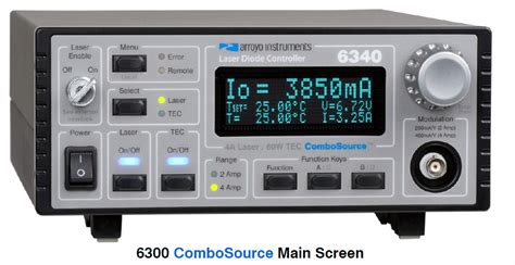 laser diode temperature controller laser diode controller set 300ma