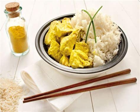 cucinare riso thai riso thai con vitello al curry cucina