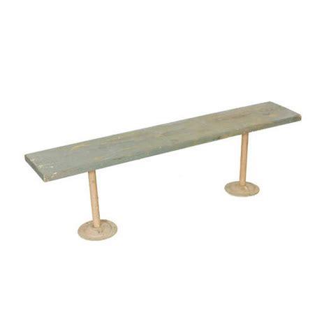 wood locker room benches bench locker room green wood 60 air designs