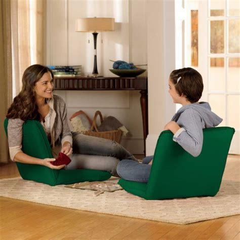 5 Position Floor Chair by 5 Position Floor Chair Set Of 2 Unique Floor Seating