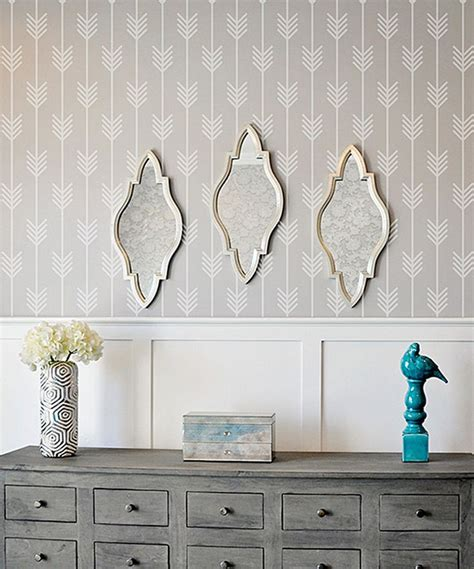 wall stencils for rooms best 25 wall stenciling ideas on palete furniture coffee table 3 in 1 and patio