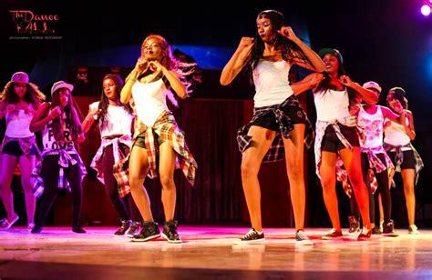 imagenes de bailarinas urbanas ropa danza urbana