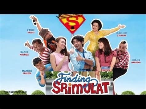 film indo romantis lucu finding srimulat part 8 film bioskop indonesia lucu