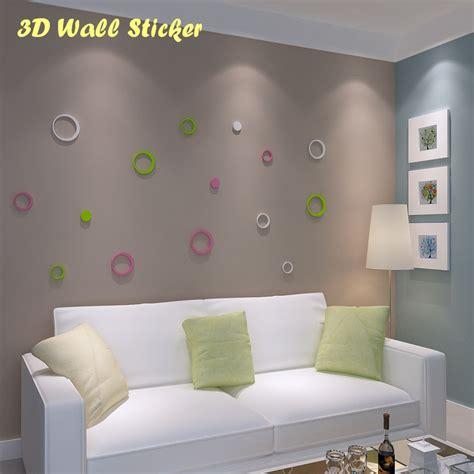 3d Wall Sticker Model Bulat Hiasan Dinding Bahan Kayu Ringan 2b2 jual 3d wall sticker model bulat hiasan dinding bahan