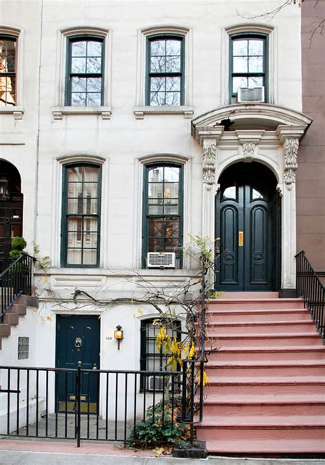 brownstone house nyc daily dream home breakfast at tiffany s brownstone house new york pursuitist