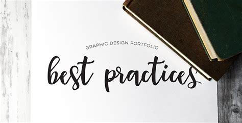 best portfolio designs graphic design portfolio best practices every tuesday