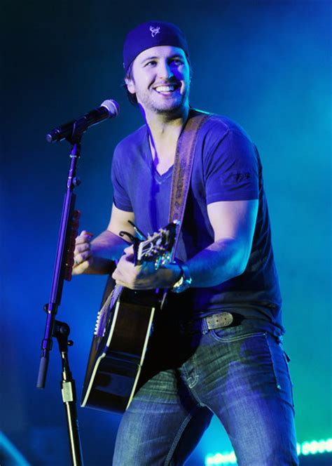 luke bryan performing luke bryan pictures 2011 country radio seminar capitol
