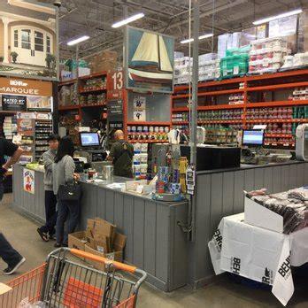 home depot    reviews hardware
