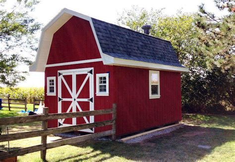 how to build a barn style roof different types of roofs with pictures