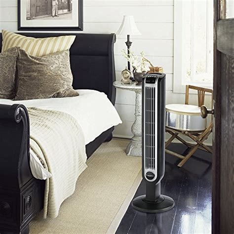 lasko 2511 tower fan lasko 2511 tower fan three quiet speeds 36 inch black