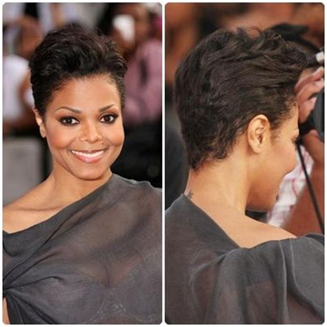 janet jackson hair google search mane idea pinterest