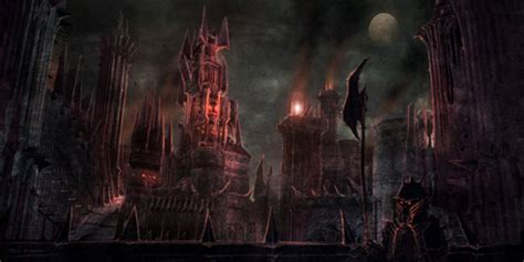 dol guldur mission the wiki for middle earth