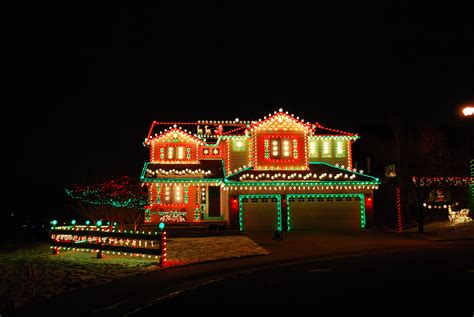 music lights for house christmas light house with music decoratingspecial com