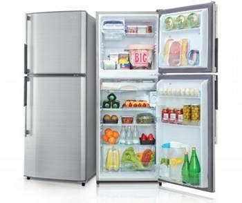 Kulkas Sharp Sj F201c Hd harga kulkas freezer indobeta