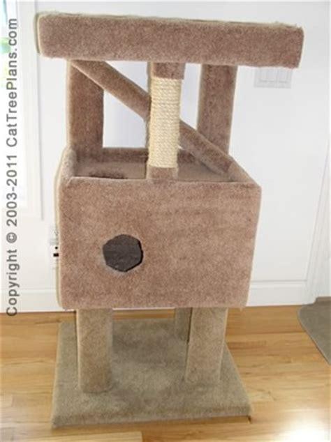 cat tree plans    cat furniture diy cat