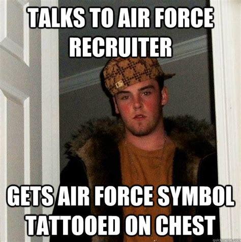 Army Recruiter Meme - 20 hilarious air force memes sayingimages com