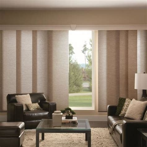 Sliding Panel Blinds Bali Fabric Sliding Panels Contemporary Vertical