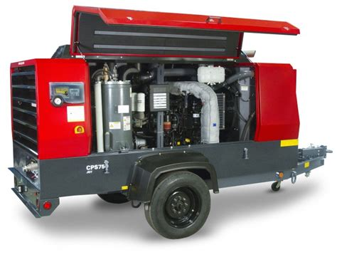 portable diesel compressors mcgee company