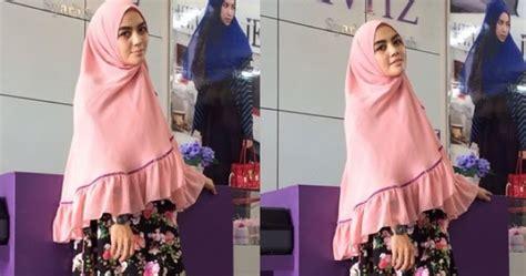 Jilbab Trendy Segi4 10 model style sa i modern tercantik dunia