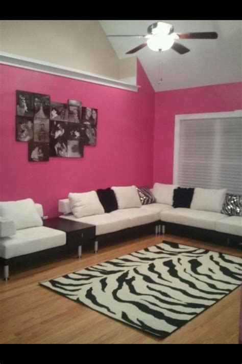 zebra living room 254 best images about pink and zebra print on pinterest