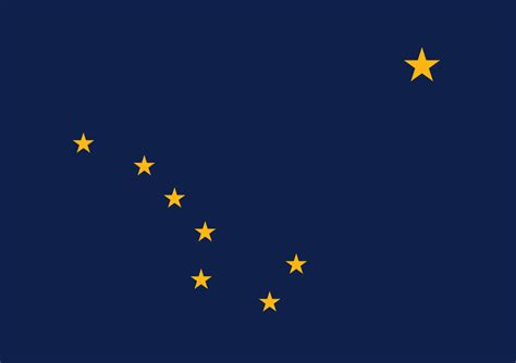 flag of alaska wikipedia