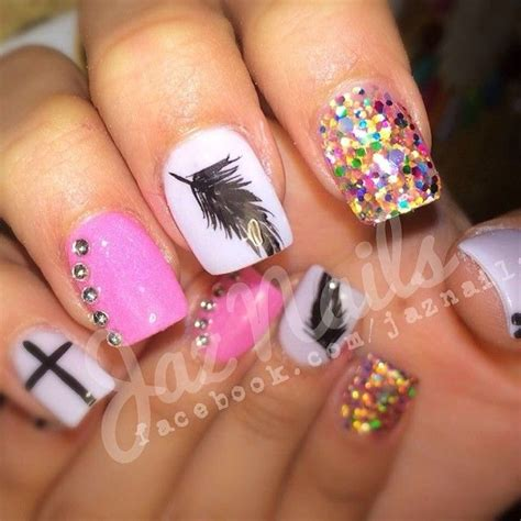 Misslyn Nail 377 Fabulous 1 17 best images about dope nails on accent nails nails and white nails
