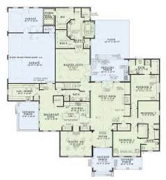 plan of house house plan