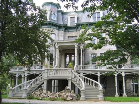 us mansions 9 of the most fascinating abandoned mansions from around the world this one is in lasalle il