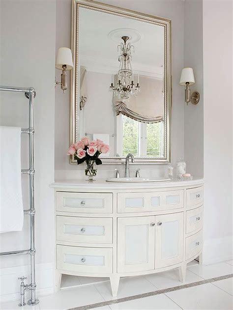 elegant bathroom vanity 32 feminine bathroom furniture and appliances ideas digsdigs