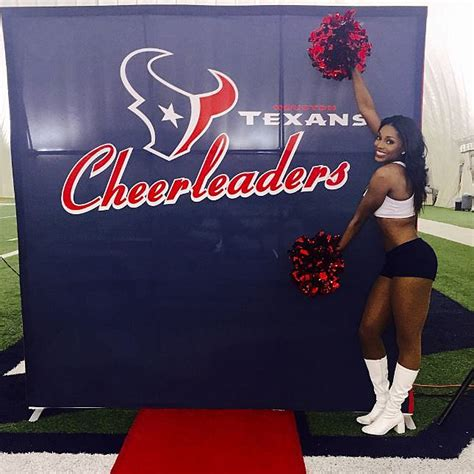 Give Cheer Visa Gift Card - local student selected to cheer for the houston texans video