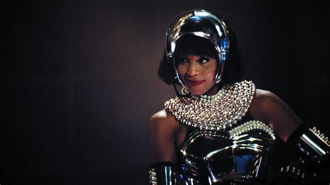 Film Queen Of The Night | cin 233 femme annakarinaland whitney houston queen of the