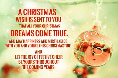 christmas wishes text messages messages collection