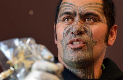 tattoo prices nz tauranga meeuws ta moko tells his stories otago daily times