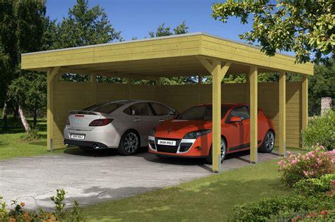 carport mit planendach holz carport bausatz skanholz 171 friesland aluminiumdach