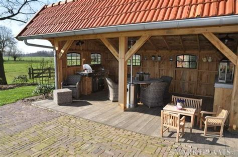 Veranda Western Style by 17 Best Images About Overkapping Aan Huis Achtertuin On