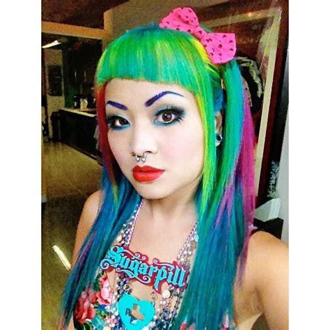 Find Makeup Gasm by Sugarpill Shrinkle Shrinkle Style
